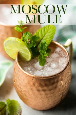 Moscow mule design 12.05.20