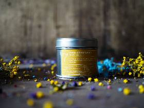 The Bearded Candlemakers   Irish Gorse