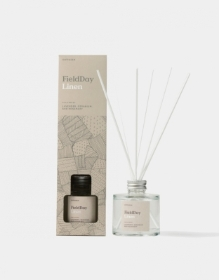 Field Day Linen Reed Diffuser