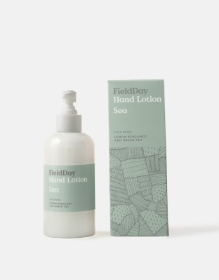 Field Day Sea Hand Lotion