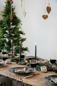 Luxury Table Centre 16.12.2019