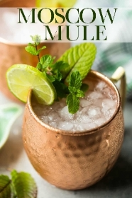 Moscow Mule Design 11.05.20